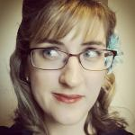 Image of Rachel Walton aka Wordlander