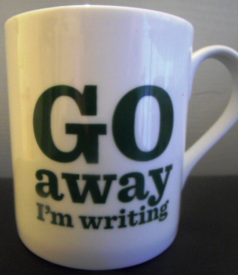 Every writer should have one of these