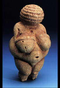 Image of Venus of Willendorf
