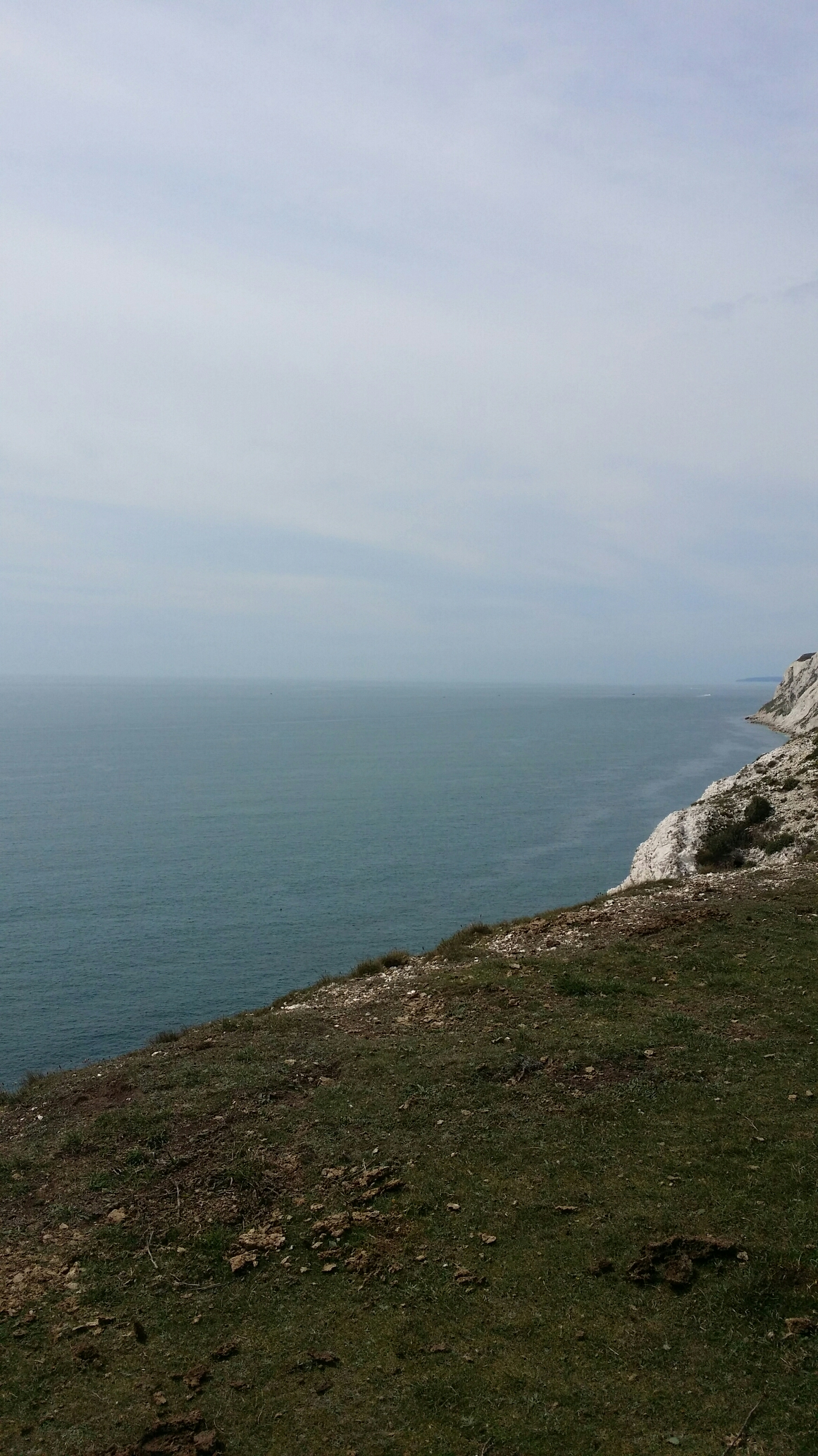 Tennyson Down, Isle of Wight