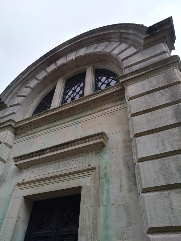 Image of Ada Beer's Tomb