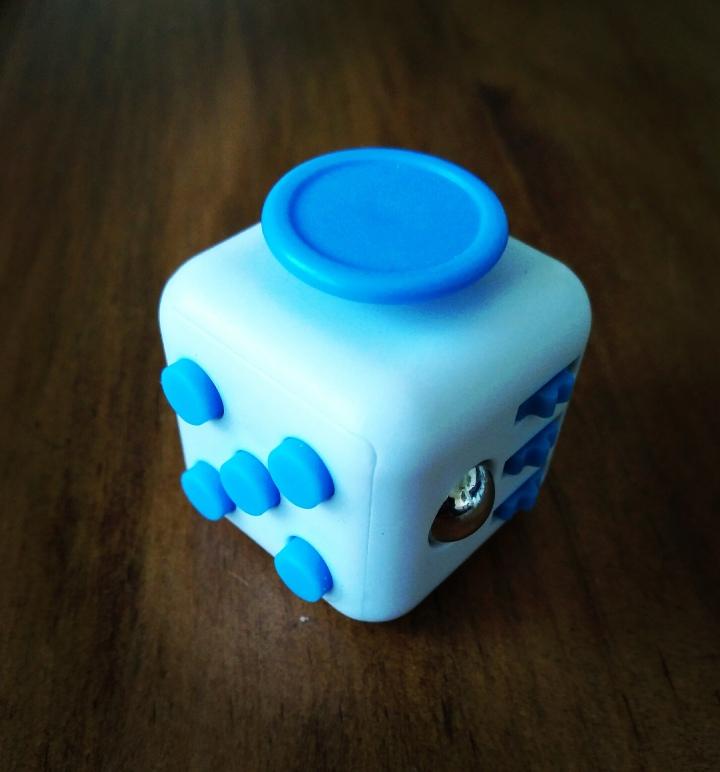 Image of Fidget Cube