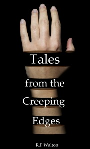 Image of cover of Tales from the Creeping Edges