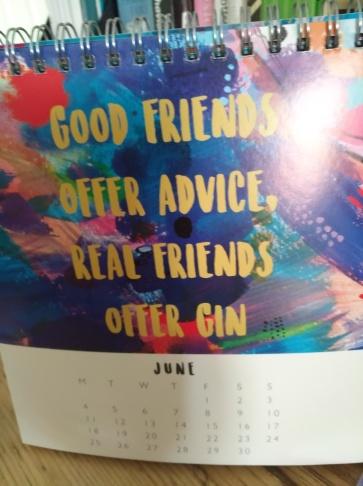 A little friendly advice