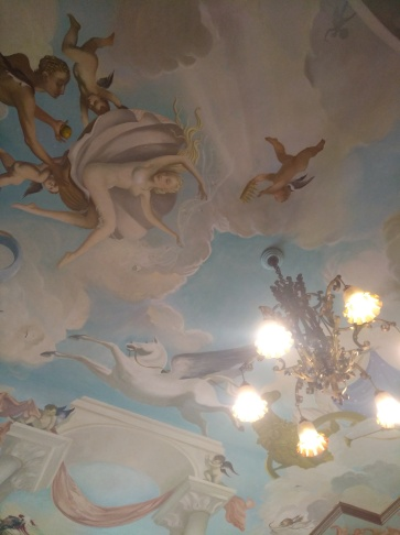 russell-cotes-gallery-painted-ceiling